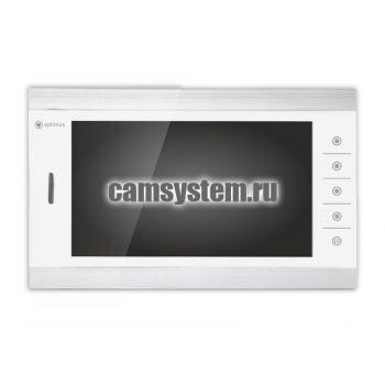 Optimus VMH-10.1 (sw) - 10 TFT LCD монитор видеодомофона по цене 9 599.00 р.
