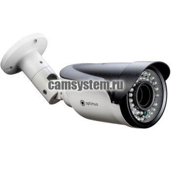 Optimus AHD-H015.0(2.8-12)_V.2 - 5 МП уличная AHD камера по цене 3 707.00 р.