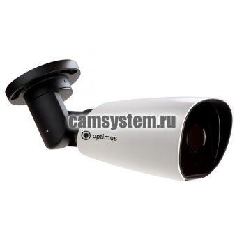 Optimus AHD-H012.1(5-50) - 2 МП уличная AHD камера по цене 6 469.00 р.