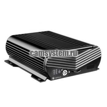 Optimus MDVR-2041 3G/Glonass_v.1 - Видеорегистратор для транспорта по цене 20 781.00 р.