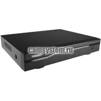TRASSIR NVR-1104P V2 по цене 12 990.00 р.
