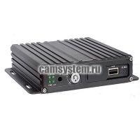 Optimus MDVR-1040 - Видеорегистраторы для транспорта