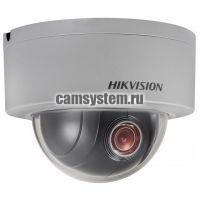 Hikvision DS-2DE3204W-DE - 2Мп уличная поворотная скоростная IP-камера