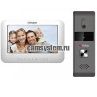 HiWatch DS-D100K - Комплект аналогового видеодомофона