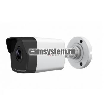 HiWatch DS-T500P(B) (2.8 mm) - 5Мп уличная цилиндрическая HD-TVI камера по цене 3 730.00 р.