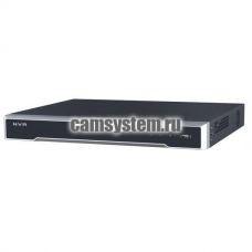 Hikvision DS-7608NI-K2/8P - 8 канальный IP-видеорегистратор