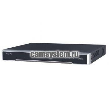 Hikvision DS-7608NI-K2/8P - 8 канальный IP-видеорегистратор по цене 19 990.00 р.
