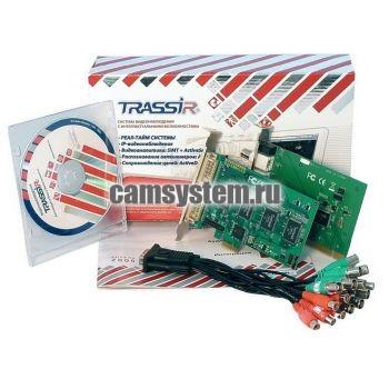 TRASSIR ActivePOS Cam по цене 4 290.00 р.