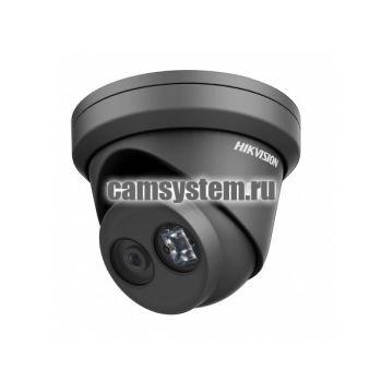 Hikvision DS-2CD2323G0-I (4mm)(Черный) - 2Мп уличная IP-камера по цене 11 890.00 р.