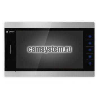 Optimus VM-10.1 (sb) - 10.1 TFT LCD монитор видеодомофона по цене 8 940.00 р.