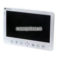 Optimus VM-7.1 (Белый) - 7 TFT LCD монитор видеодомофона