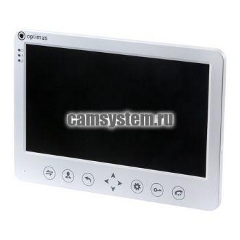 Optimus VM-7.1 (Белый) - 7 TFT LCD монитор видеодомофона по цене 5 905.00 р.