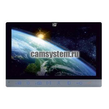 Space Technology ST-M201/7 (S/SD) черный по цене 9 132.00 р.