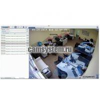 TRASSIR Workplace Detector