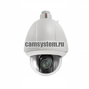 Hikvision DS-2DF5225X-AEL(D) - 2Мп уличная поворотная скоростная IP-камера по цене 88 990.00 р.
