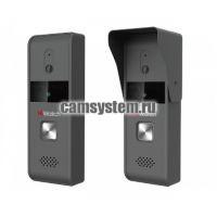 HiWatch DS-D100KF - Комплект аналогового видеодомофона