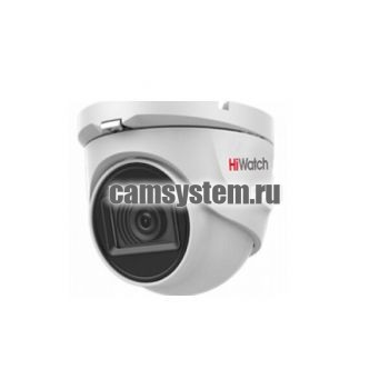 HiWatch DS-T503 (С) (2.8 mm) по цене 3 222.00 р.