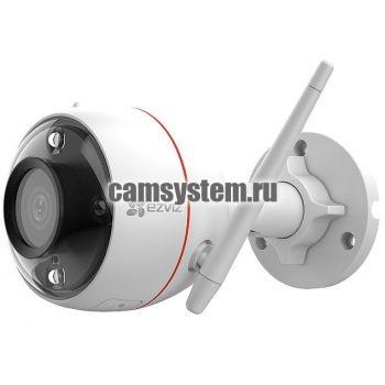EZVIZ C3W (CS-CV310-A0-3C2WFRL)(2.8mm) по цене 12 500.00 р.