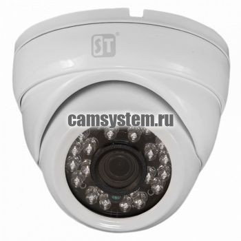 Space Technology ST-174 M IP HOME H.265 (2,8mm)(версия 3) по цене 4 165.00 р.