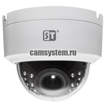 Space Technology ST-177 М IP HOME POE H.265 (2,8-12mm)(версия 2) по цене 5 701.00 р.