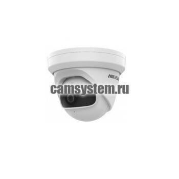 Hikvision DS-2CD2345G0P-I (1.68mm) - 4Мп внутренняя IP-камера по цене 14 990.00 р.