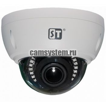 Space Technology ST-172 IP HOME POE H.265 (2,8-12mm)(версия 2) по цене 5 633.00 р.