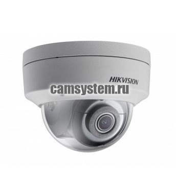 Hikvision DS-2CD2123G0E-I(2.8mm) по цене 6 890.00 р.
