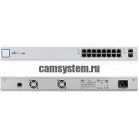 Ubiquiti UniFi Switch 16(150W)