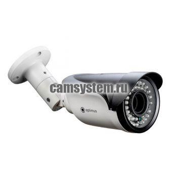 Optimus IP-E015.0(2.8-12)P - 5 Мп уличная IP-камера с PoE по цене 6 616.00 р.