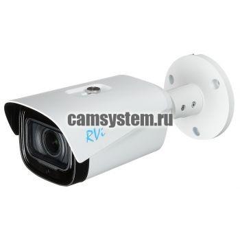 RVi-1ACT502M (2.7-12) white по цене 7 812.00 р.