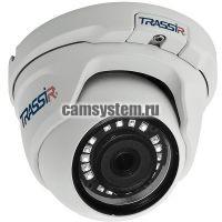 TRASSIR TR-D8121IR2 v4(2.8 мм)