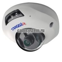 TRASSIR TR-D4121IR1 v4(2.8 мм)