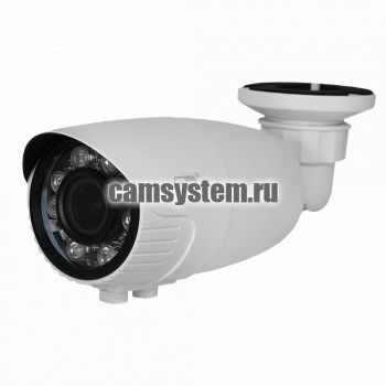 Space Technology ST-187 IP HOME POE STARLIGHT H.265 (2,8-12mm)(версия 2) по цене 7 130.00 р.