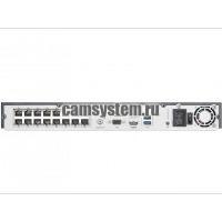 Hikvision DS-7608NI-I2/8P - 8 канальный IP-видеорегистратор