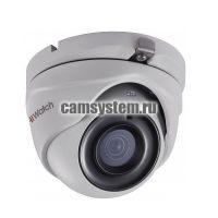HiWatch DS-T503P (3.6 mm) - 5Мп уличная HD-TVI камера