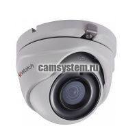 HiWatch DS-T503P (2.8 mm) - 5Мп уличная HD-TVI камера