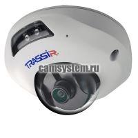 TRASSIR TR-D4111IR1 3.6