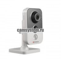 HiWatch DS-T204 (2.8 mm) - 2Мп внутренняя HD-TVI камера