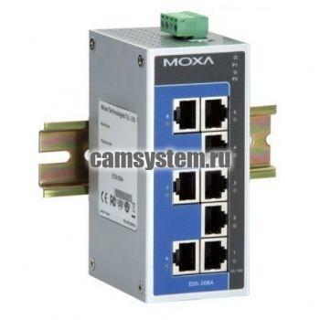MOXA EDS-208A по цене 13 042.00 р.