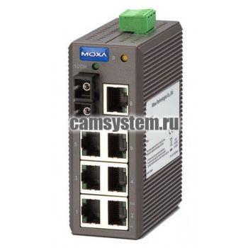 MOXA EDS-208-M-SC по цене 18 650.00 р.
