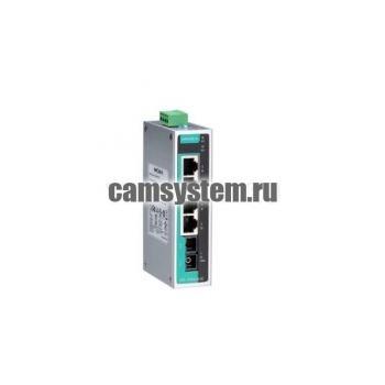 MOXA EDS-205A-M-SC по цене 18 220.00 р.