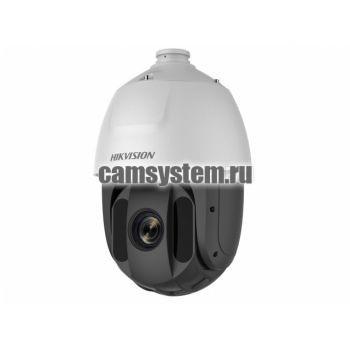 Hikvision DS-2AE5225TI-A(D) - 2Мп уличная поворотная HD-TVI камера по цене 45 490.00 р.