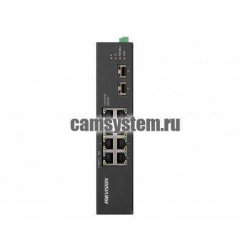 Hikvision DS-3T0510HP-E/HS по цене 17 290.00 р.
