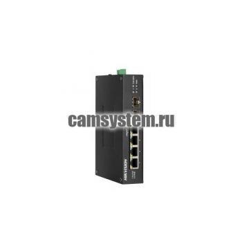 Hikvision DS-3T0506HP-E/HS по цене 9 490.00 р.