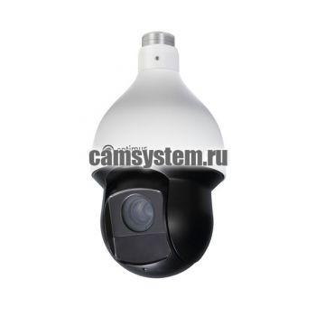 Optimus IP-P094.0(30x)D - 4 Мп поворотная IP-камера по цене 70 576.00 р.
