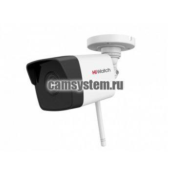 HiWatch DS-I250W(B)(2.8 mm) по цене 7 781.00 р.