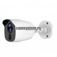 HiWatch DS-T510 (3.6 mm) - 5Мп уличная HD-TVI камера