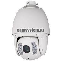 Hikvision DS-2DF7225IX-AEL - 2Мп уличная поворотная скоростная IP-камера